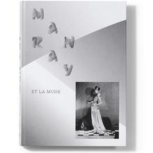 <cite>Man Ray et la mode</cite> exhibition catalog
