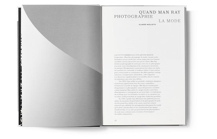 Man Ray et la mode exhibition catalog 3
