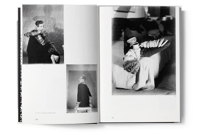 Man Ray et la mode exhibition catalog 4