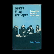 <cite>Voices From The Tapes</cite> by Peter Bander