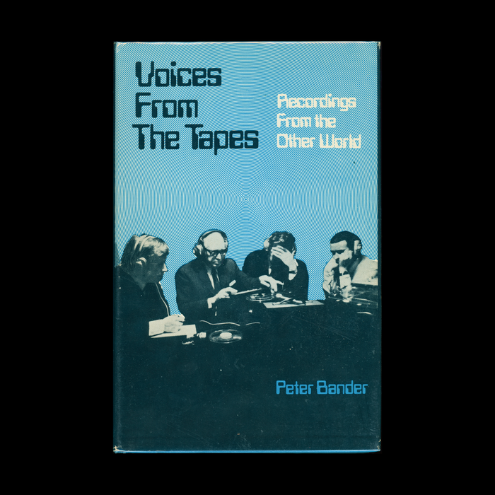 Voices From The Tapes by Peter Bander