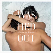 Washed Out – <cite>Within and Without</cite> album art