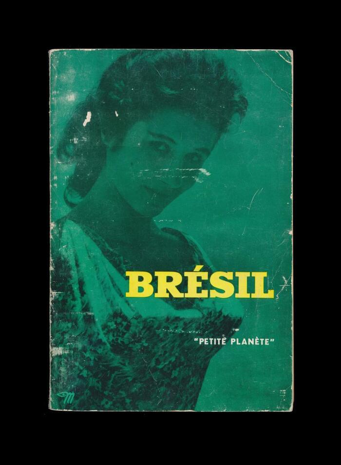 Brésil (n° 20, 1958).