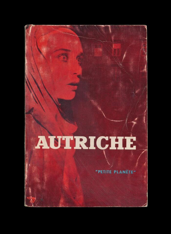 Autriche (n° 1, 1954).