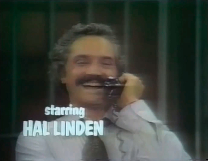 Barney Miller (1975) titles 2