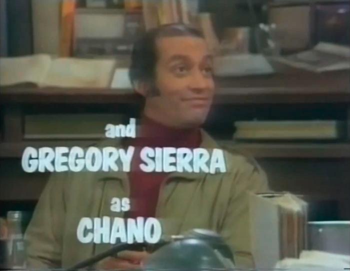 Barney Miller (1975) titles 6