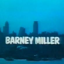 <cite>Barney Miller</cite> (1975) titles