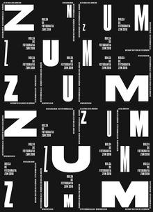 Bolsa ZUM 2018