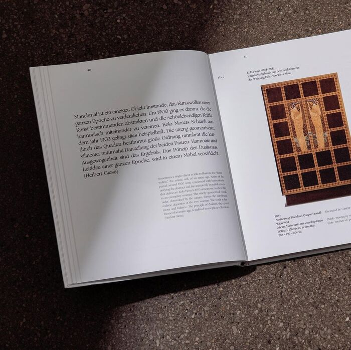 Der Welt (m)eine Ordnung geben catalog 4