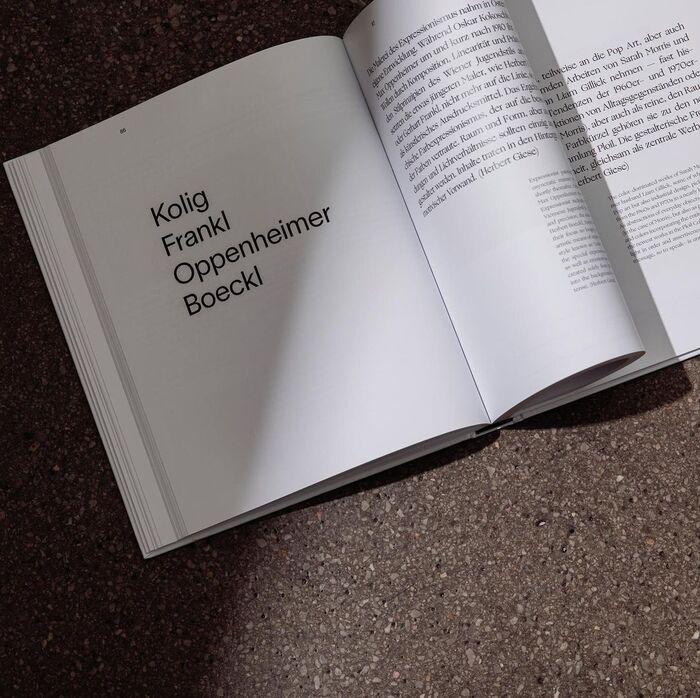 Der Welt (m)eine Ordnung geben catalog 3