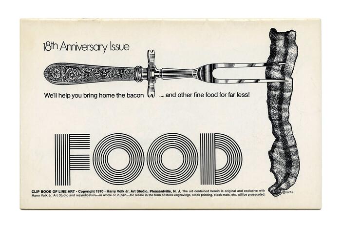 """Food"" No. 539 ft. ."