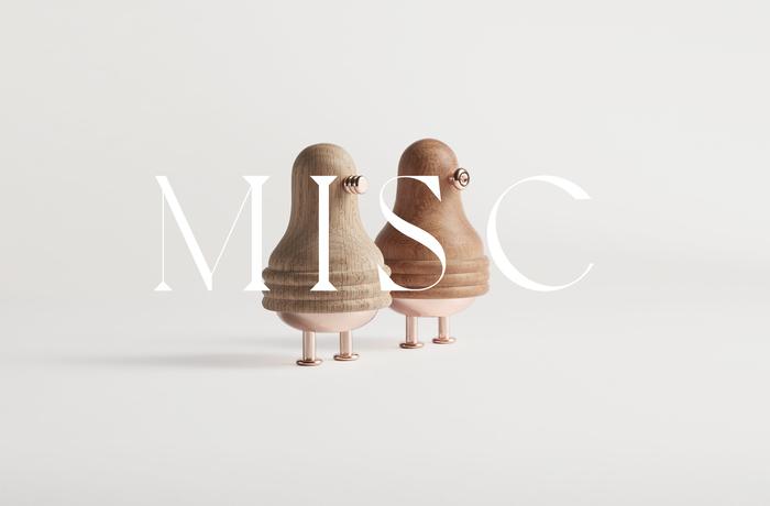 MISC 7