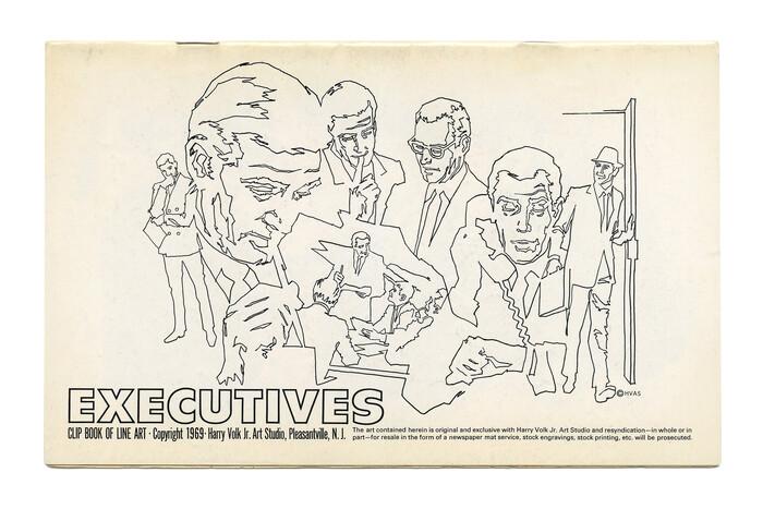 """""""Executives"""" (No. 518) ft. ."""
