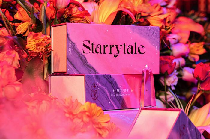 Starrytale 1