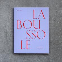 """<cite>La Boussole</cite> vol. 14, """"Search"""""""