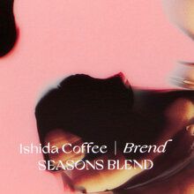 Ishida Coffee packaging