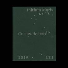<cite>Initium Maris. Carnet de bord</cite>