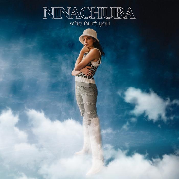 Nina Chuba album art (2021) 3