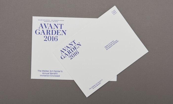 Avant Garden 2016, Walker Art Center 16