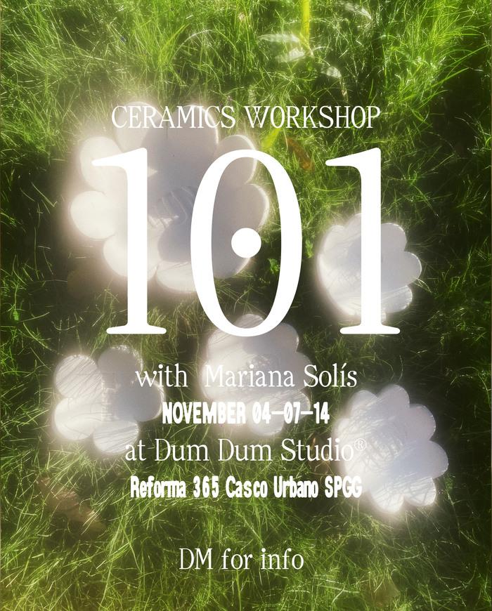 Dum Dum Workshops 2