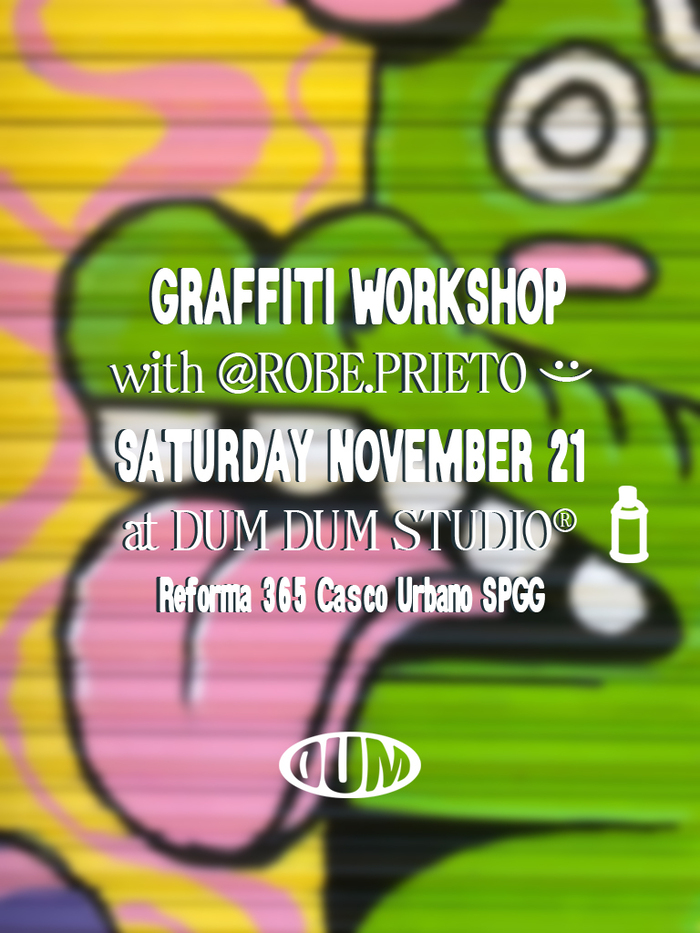 Dum Dum Workshops 5