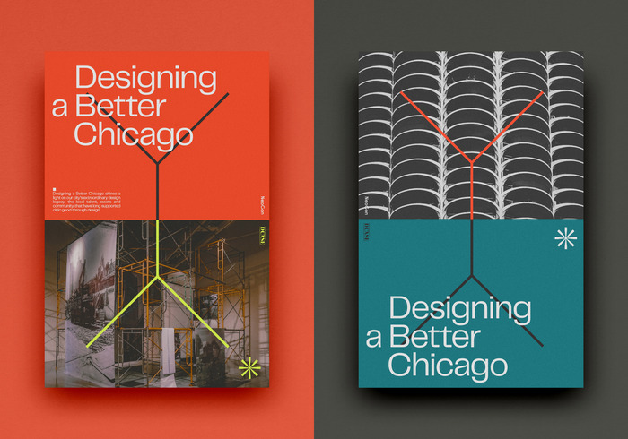 Designing a Better Chicago 13