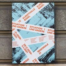 <cite>Situation 1 und andere</cite>, Kunsthalle Basel
