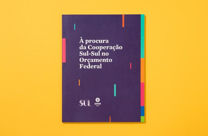 À procura da Cooperação Sul-Sul no Orçamento Federal 2