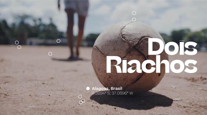 Marta, Rainha do Brasil documentary 1