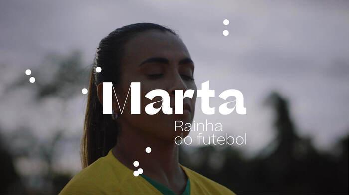 Marta, Rainha do Brasil documentary 4