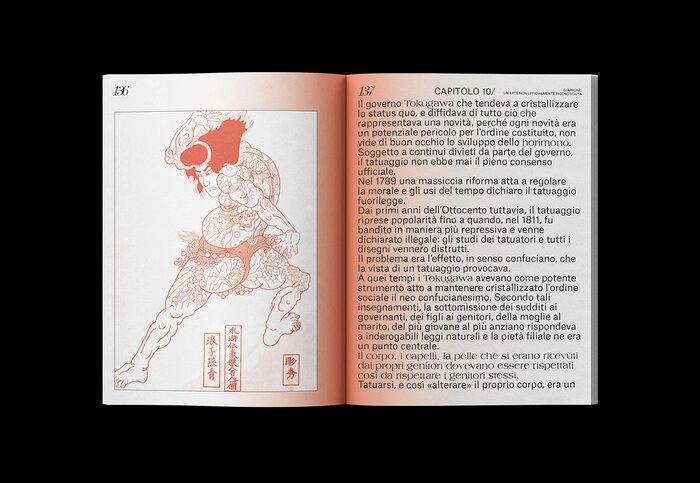 Tataowed. Pratiche e tradizioni del segno corporale 9