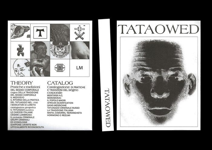 Tataowed. Pratiche e tradizioni del segno corporale 2