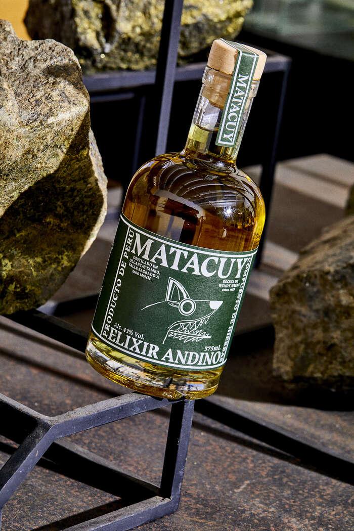 Matacuy Elixir Andino 2