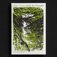 <cite>Briefe aus Norwegen</cite> by Isidora Sekulić