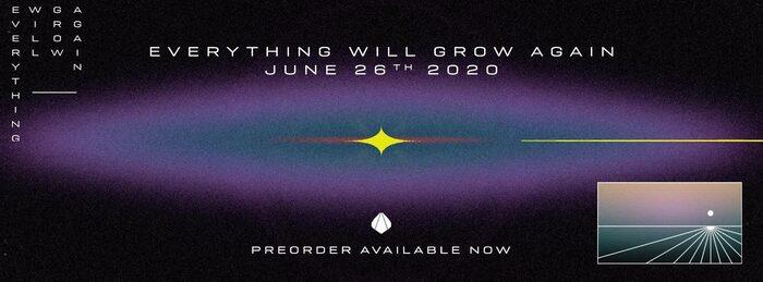 Fakear – Everything Will Grow Again album art 8