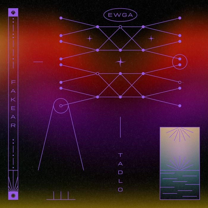 Fakear – Everything Will Grow Again album art 5