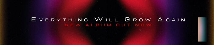 Fakear – Everything Will Grow Again album art 7