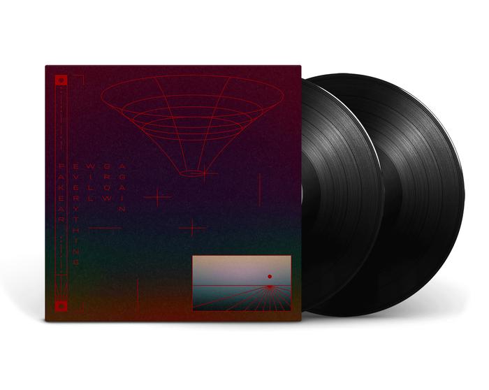 Fakear – Everything Will Grow Again album art 1