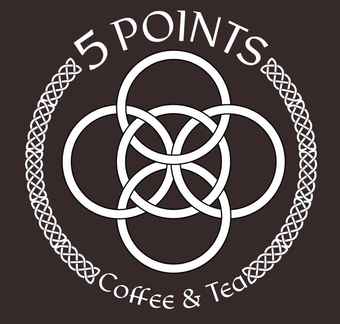 5 Points Coffee & Tea 2
