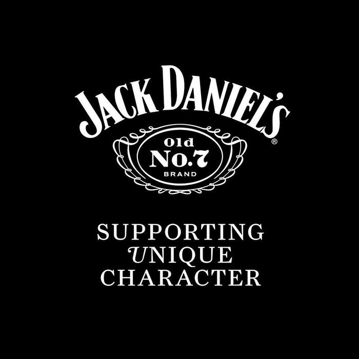 """""""Supporting Unique Character"""", Jack Daniel's communication manual 1"""