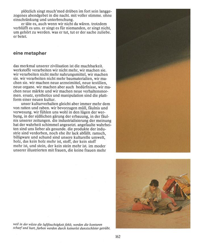 Gehen in der Wüste by Otl Aicher 5