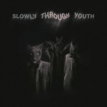 "The Bird Yellow & Bofirax – ""Slowly Through Youth"" single cover and music video"
