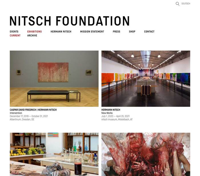 Nitsch Foundation 2