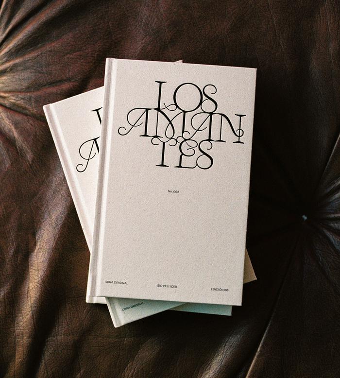 Los Amantes by Gio Pellicer 3