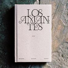 <cite>Los Amantes</cite> by Gio Pellicer