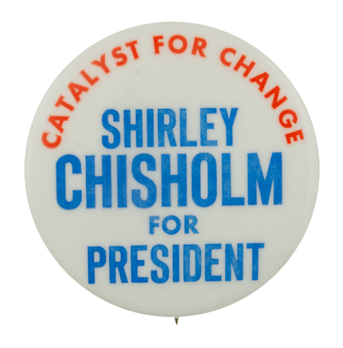 Shirley Chisholm 1972 presidential campaign 5