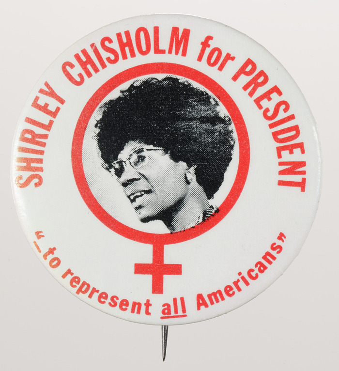 Shirley Chisholm 1972 presidential campaign 4