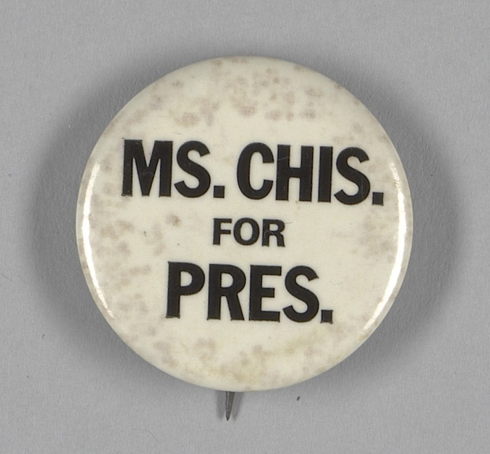 Shirley Chisholm 1972 presidential campaign 6