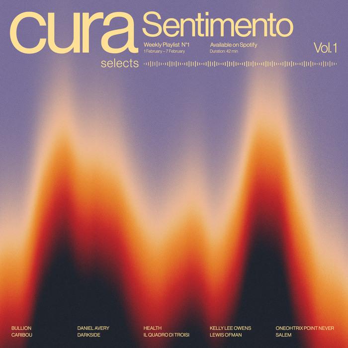 Sentimento (Vol.1) playlist by cura.fm
