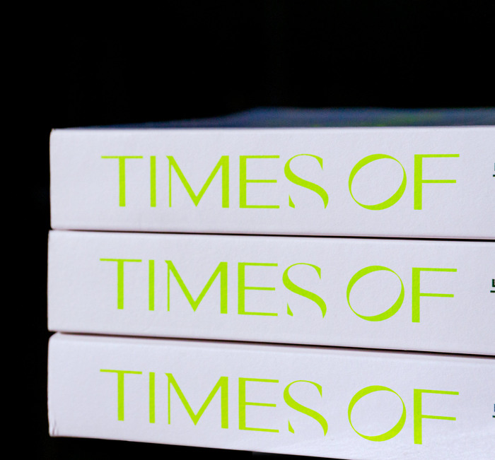 Times of Norway / 노르웨이의 시간 3